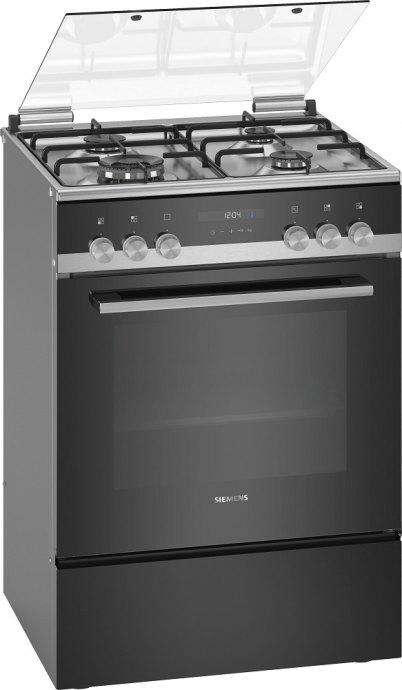 Siemens HX9S5IH40N Fornuis 60 cm