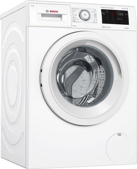 Bosch WAT28655NL Vrijstaande wasmachines