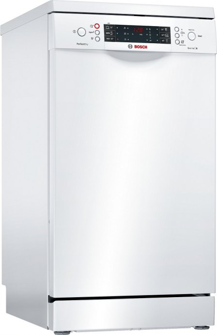 Bosch SPS66TW01E Vrijstaande vaatwasser