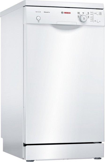 Bosch SPS25CW00E Vrijstaande vaatwasser