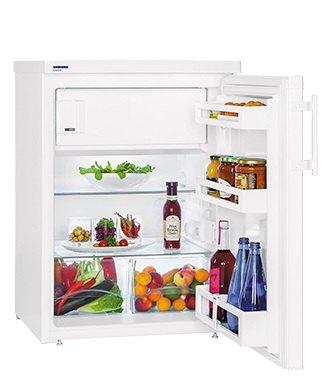 Liebherr TP172421 Vrijstaande koelkast