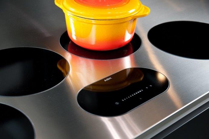 ABK - ICI0401 Domino inductie kookplaat