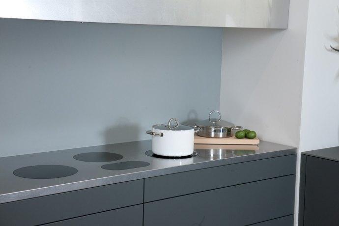 ABK - ICI0301 Domino inductie kookplaat