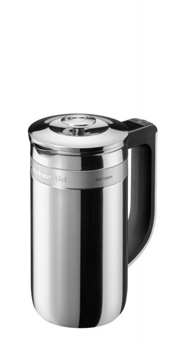 KitchenAid 5KCM0512SS Koffiezetter vrijstaand