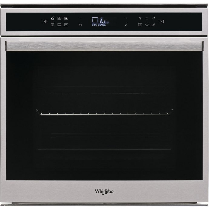 Whirlpool W64PS1OM4P Solo oven