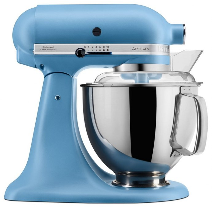 KitchenAid 5KSM175PSEVB Keukenmachines