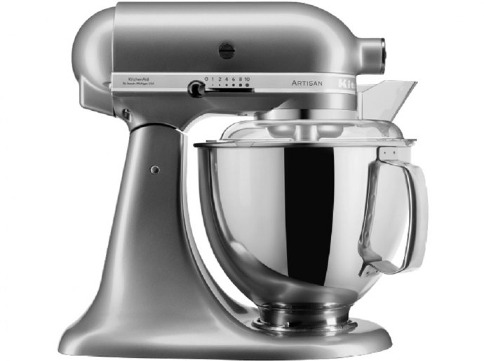 KitchenAid 5KSM175PSECU Keukenmachines
