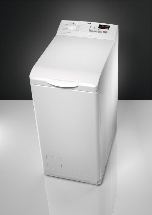 AEG - L6TB62K Vrijstaande wasmachines