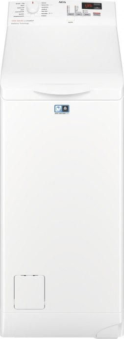 AEG L6TB62K Vrijstaande wasmachines