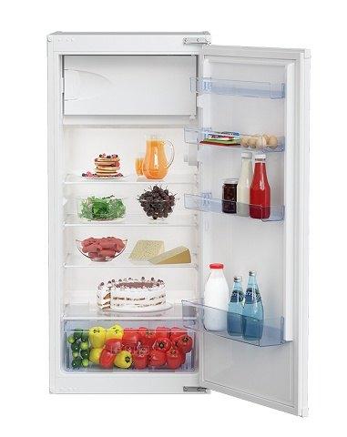 Beko BSSA200M2S Inbouw koelkasten rond 122 cm