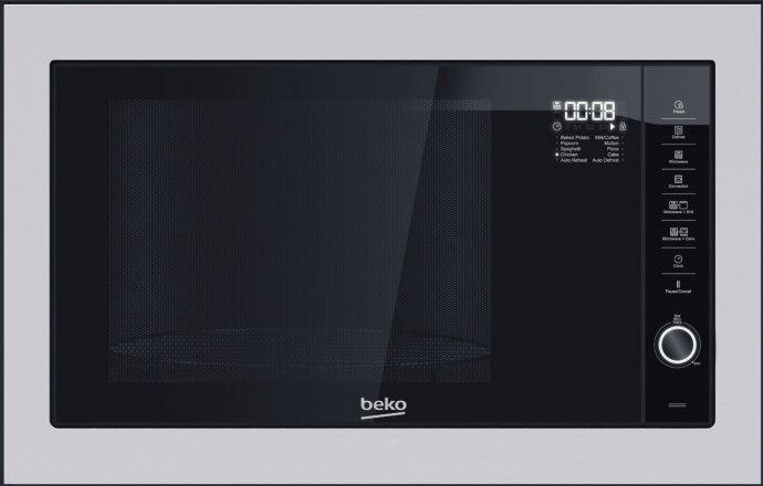 Beko MGB25332BG Magnetron met grill