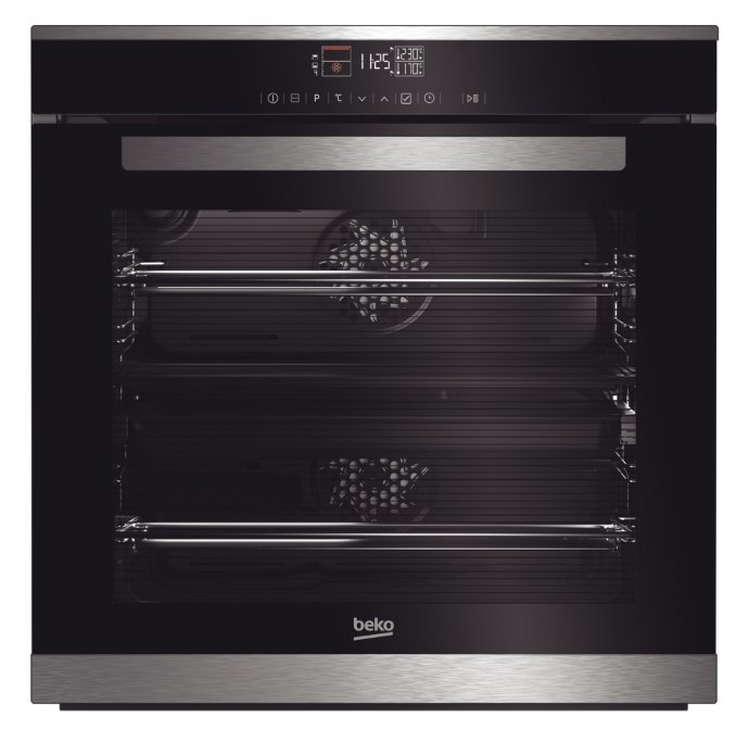 Beko BVM35400XS Solo oven