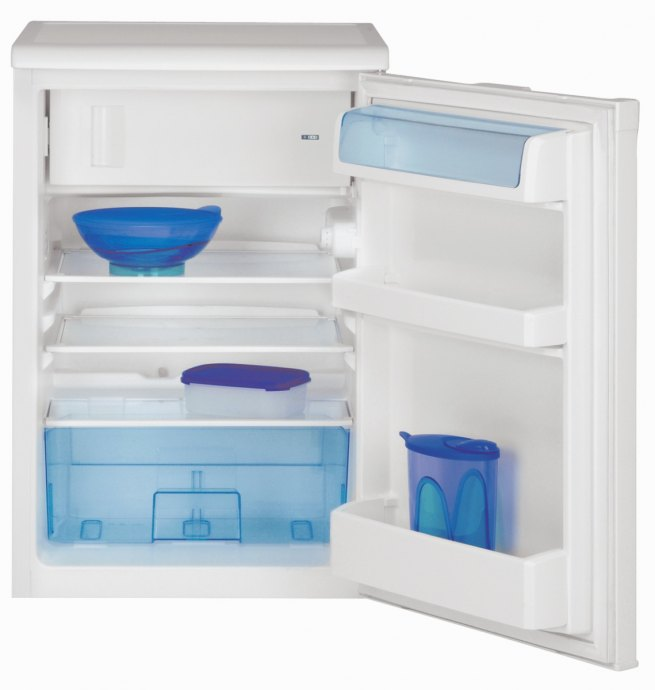 Beko B1751A+ Inbouw koelkasten t/m 88 cm