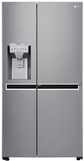 LG GSJ960PZBZ Door-in-door koelkast