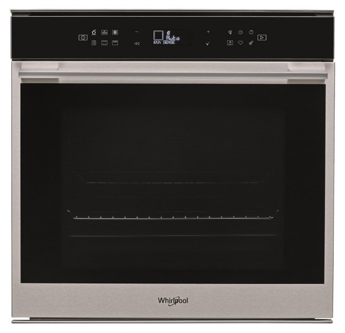 Whirlpool W7OM44S1H Solo oven
