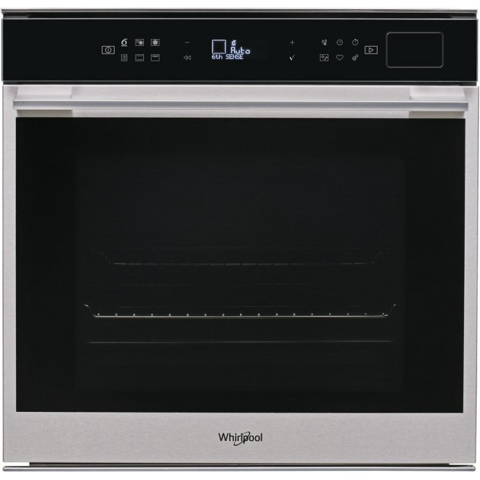 Whirlpool W7OS44S1H Solo oven