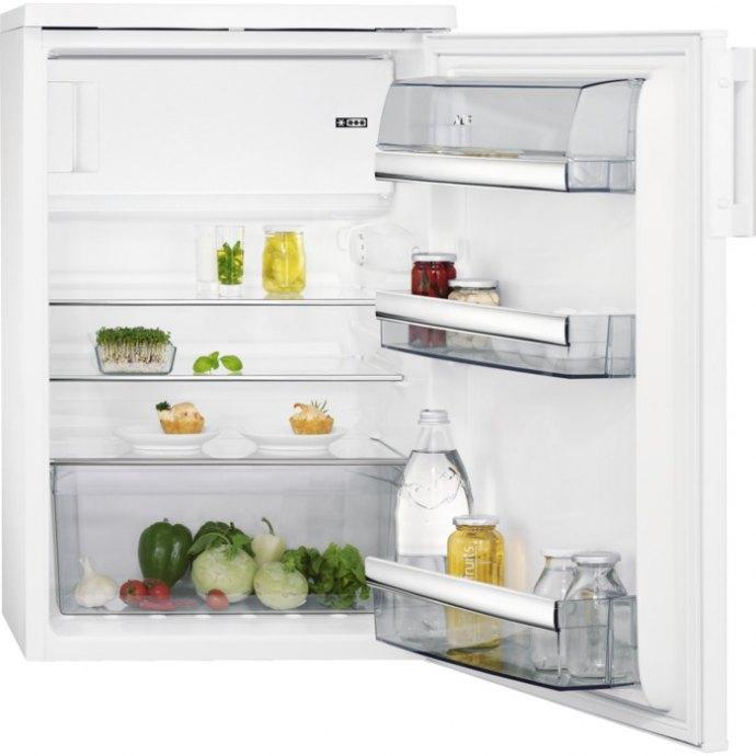 AEG RTB81421AW Vrijstaande koelkast
