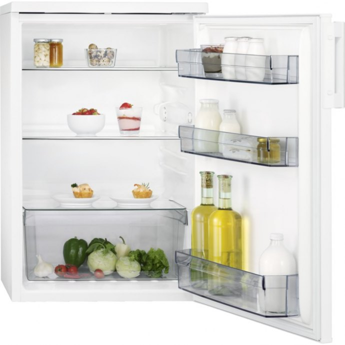 AEG RTB51511AW Vrijstaande koelkast