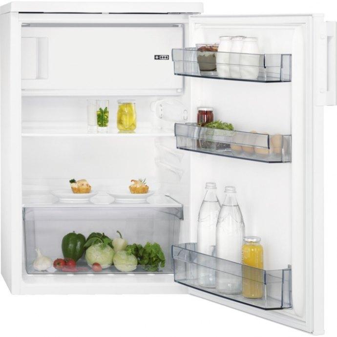 AEG RTB51411AW Vrijstaande koelkast