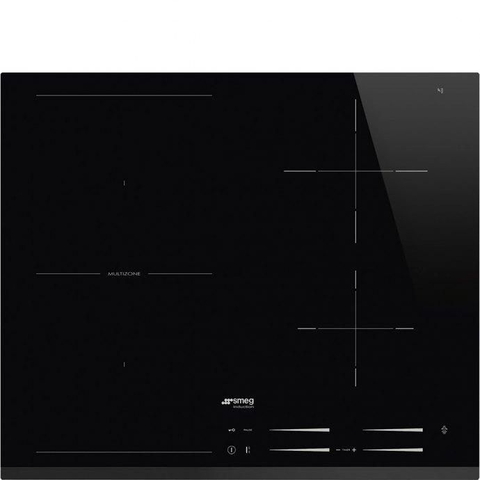 Smeg SI1M7643B Inductie kookplaat