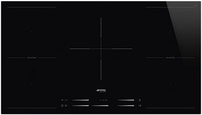 Smeg SI2M7953D Inductie kookplaat