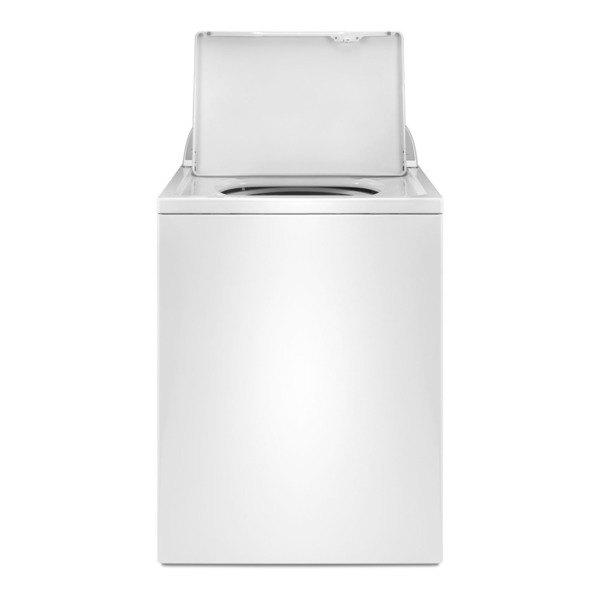 Whirlpool - 3LWTW4815FW Vrijstaande wasmachines