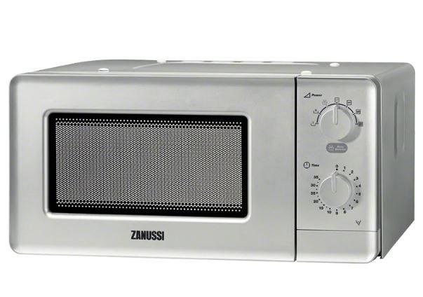 Zanussi ZFM15100SA Vrijstaande magnetron