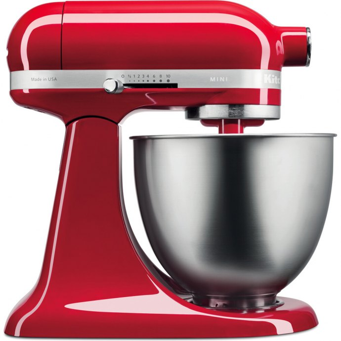 KitchenAid 5KSM3311XEER Keukenmachines