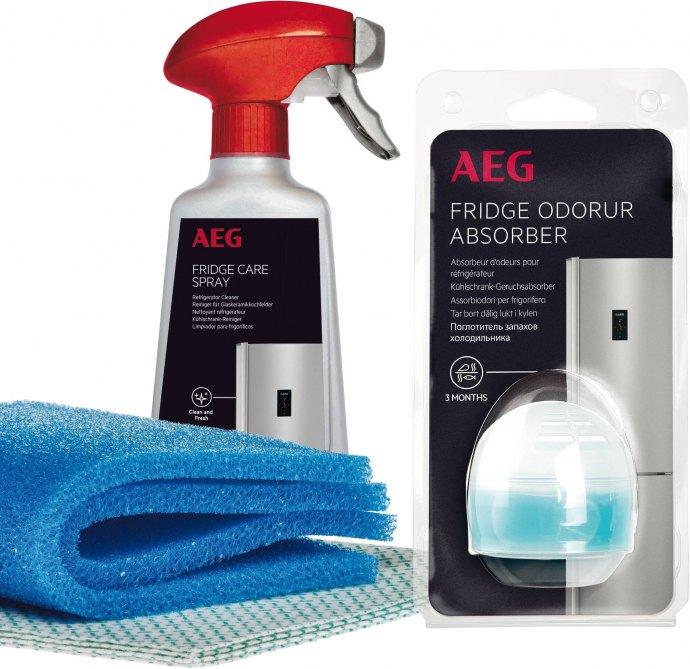 AEG A6KK4105 Accessoires koelkast vriezer