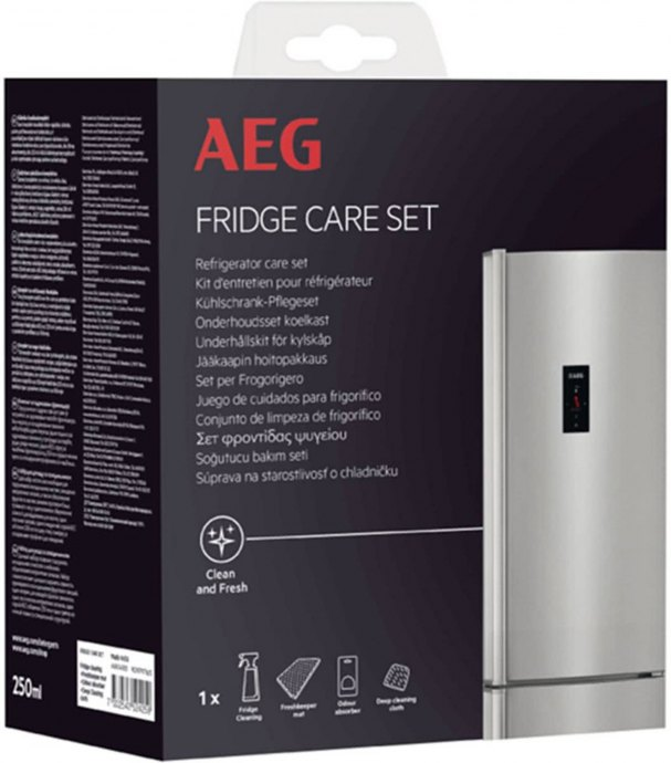 AEG - A6KK4105 Accessoires koelkast vriezer