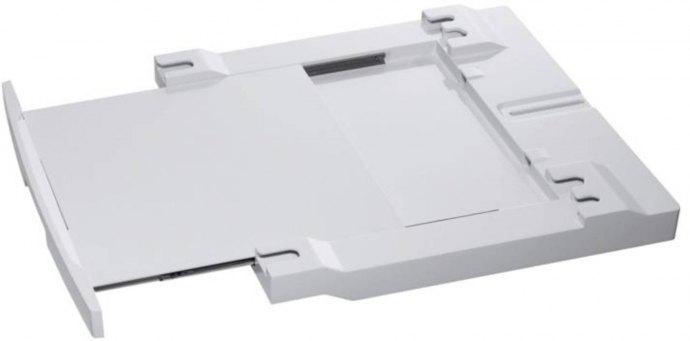 AEG SKP11GW Accessoires vrijstaande wasmachine