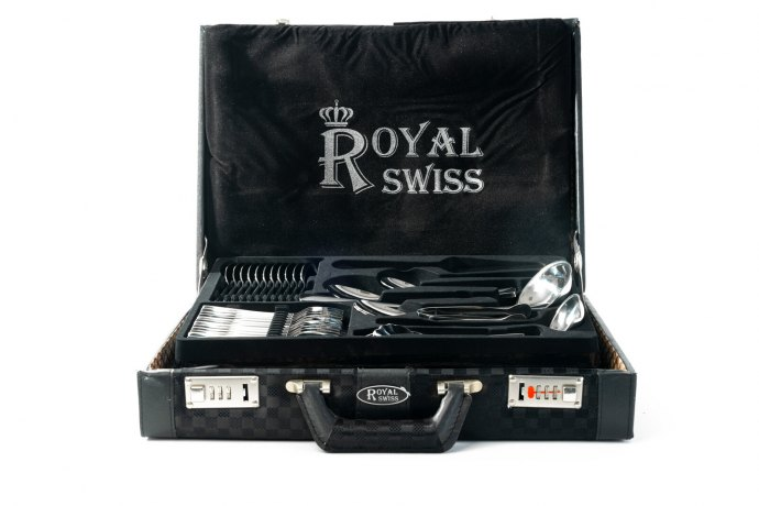 RoyalSwiss - BESTEK72 Besteksets