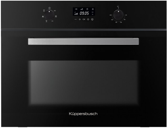Kuppersbusch - CMK61200S Combi magnetron