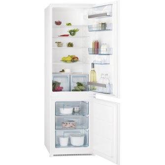 AEG SCS51800S1 Inbouw koelkasten vanaf 178 cm