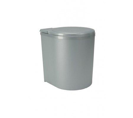 Dekker 210001 Afvalbakken