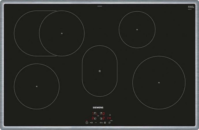 Siemens EH845BFB1E Inductie kookplaat