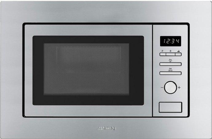 Smeg FMI020X Magnetron met grill