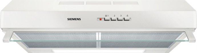 Siemens LU63LCC20 Onderbouw afzuigkap