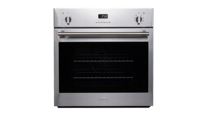 Boretti BPMN60IX Solo oven