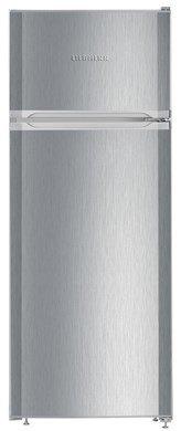 Liebherr CTEL253120 Vrijstaande koelkast