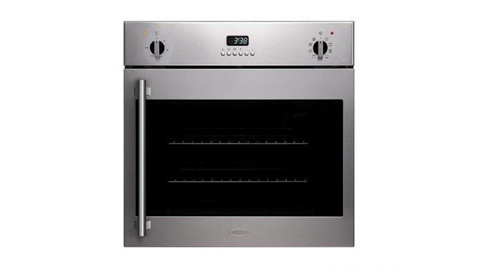 Boretti BPMDN60IXR Solo oven