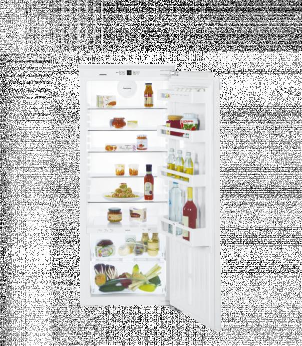 Liebherr IKBP272021 Inbouw koelkasten rond 140 cm