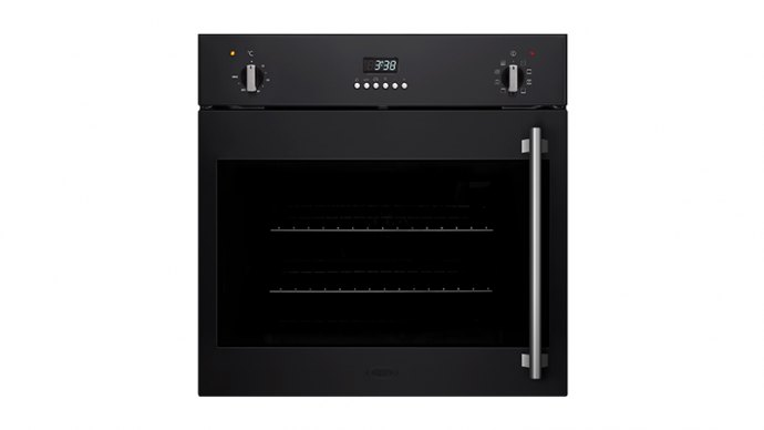 Boretti BPMDN60ANL Solo oven