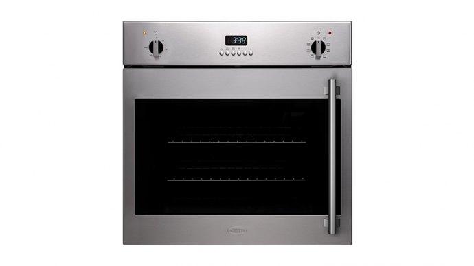 Boretti BPMDN60IXL Solo oven