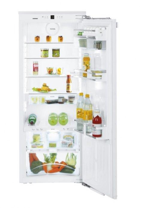 Liebherr IKBP276021 Inbouw koelkasten rond 140 cm