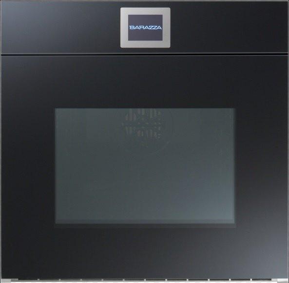 Barazza 1FVLTNM Solo oven