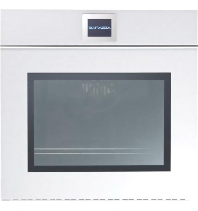 Barazza 1FVLTB Solo oven