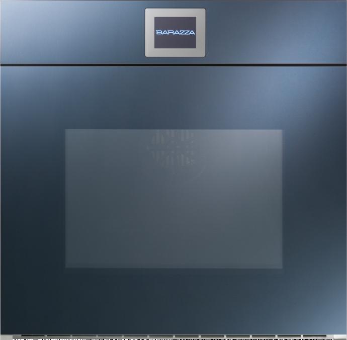 Barazza 1FVLTS Solo oven