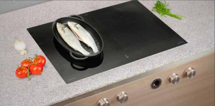 Airo CRF804PRO Inductie kookplaat
