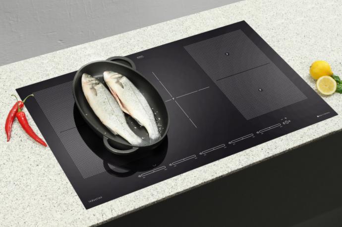 Airo IKT905FS Inductie kookplaat